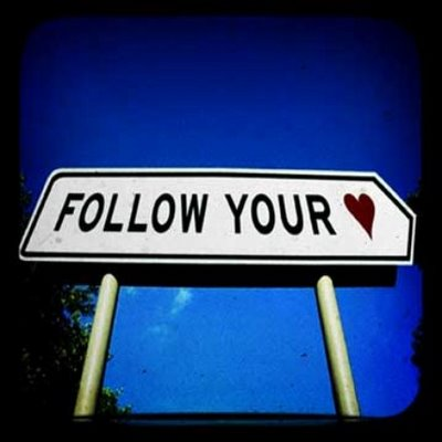Follow-Your-Heart-Sign